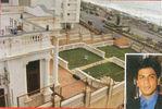 Shah Rukh Khan home mannat