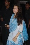 Amisha Patel at Feroz Khan s Condolence meeting held on 4th MAy 2009 at JW Marriott, Juhu