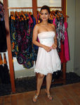 Amisha Patel at New Collection Preview The Fashion Store, Charni Road, Mumbai, 30th September, 2009