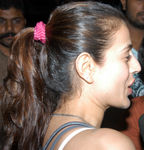 country club show performance by amisha patel10