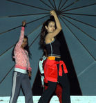 country club show performance by amisha patel2