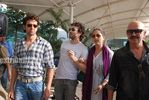 Beautiful Latin Actress Barbara Mori and actor Hrithik Roshan (3)