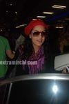 Beautiful Latin Actress Barbara Mori in Mumbai airport (5)