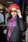Beautiful Latin Actress Barbara Mori in Mumbai airport (6)