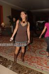 Beautiful Latin Actress Barbara Mori spotted at Marriott Hotel (1)