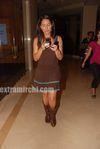 Beautiful Latin Actress Barbara Mori spotted at Marriott Hotel (11)