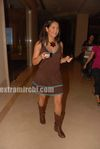 Beautiful Latin Actress Barbara Mori spotted at Marriott Hotel (12)