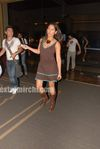 Beautiful Latin Actress Barbara Mori spotted at Marriott Hotel (3)