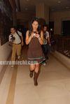 Beautiful Latin Actress Barbara Mori spotted at Marriott Hotel (9)