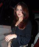 Bhagyashree at Zee Bash
