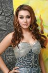 Hansika Motwani on the sets of Money Hain To Honey Hain