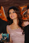 Jacqueline Fernandez at Music launch of film Aladin photo