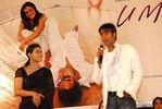 Actors Kajol and Ajay devgan