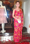 Preeti Jhangiani at Ana Singh store launch