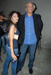 Rachna Shah  and Sudhir Mishra