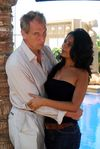 Rachna Shah and Julian Sands (3)