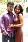 Vivek Sharma and Rachna Shah (2)