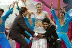 IIFA Abhishek, Amitabh bachan, Aishwarya