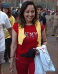 Actress Hema Malini