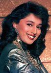 Madhuri Dixit the Most Beautiful Indian Actress