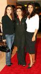 Preeti zinta, Rani Mukherjee and Priyanka Chopra