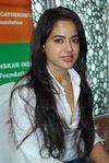 Bollywood Actress Sameera Reddy