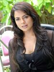 Bollywood Actress Sameera Reddy