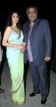 ridevi and Boney Kapoor at Ambika Hinduja and Raman Maker Wedding, Juhu Bungalow of Hindujas