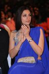 Tabu In Blue - point of attention at FilmFare Awards Ceremony