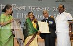 56th National Film Awards for the year 2008 award function (1)