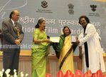 56th National Film Awards for the year 2008 award function (3)