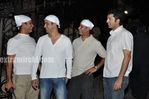 Bollywood pays homage to Aamir Khan s father Tahir HUssain (25)