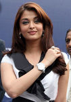 Aishwarya Rai at Longiness Watch Event