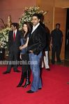Aishwarya Rai Bachchan   Abhishek Bachchan at Anil Ambani big pictures party in Mumbai