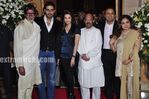 Bollywood stars at Anil Ambani big pictures party in Mumbai