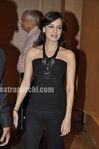 Dia mirza  at ambani Ambai big pictures in Mumbai