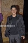 Shahrukh Khan at ambani Ambai big pictures in Mumbai (2)