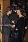 Shahrukh Khan with rekha at Anil Ambani big pictures party in Mumbai
