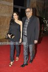 Sridevi with huddy at Anil Ambani big pictures party in Mumbai