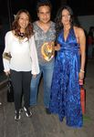 Kashmira Shah, Krishna Abhishek, Brinda Parekh at Birthday Party, V Lounge, Juhu, Mumbai, 3rd November, 2009