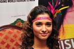 Models and stars at fashion week the Chennai International Fashion Week (25)