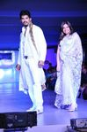 Models and stars at fashion week the Chennai International Fashion Week (35)