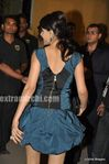 Genelia DSouza at the Filmfare Awards 2010 (1)
