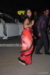 Kajol at the Filmfare Awards