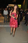 Neetu Chandra at the Filmfare Awards 2010 (1)