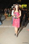 Neetu Chandra at the Filmfare Awards 2010 (2)