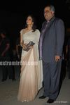Sridevi at the Filmfare Awards 2010 (1)