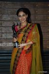 Vidya balan at the Filmfare Awards