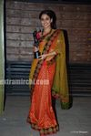 Vidya balan at the Filmfare Awards (2)