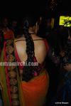 Vidya balan at the Filmfare Awards (4)